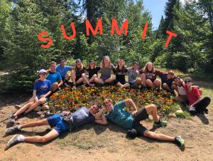 Challenger Summit